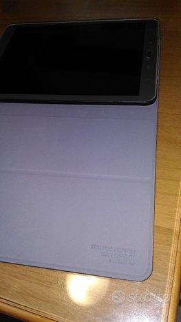 Cover Slim Professionale Tablet colore nera NUOVA