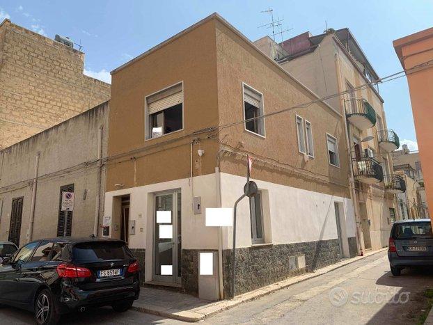 Stabile Marsala Zona Tribunale D3165