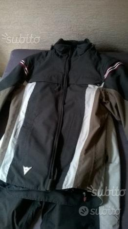 Snow completo Dainese