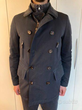 Cappotto Moncler originale da uomo