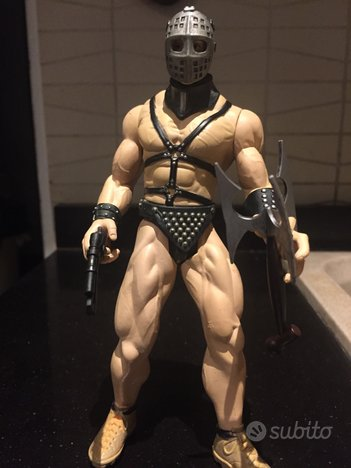 Mad max The road Warrior Humungus Action figure