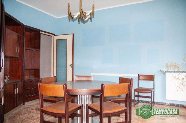 Subito - Alessandria - RIF. A029 Appartamento in zona ...