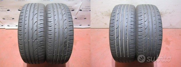Gomme 205 55 17 Continental 90%2015 205 55 R17
