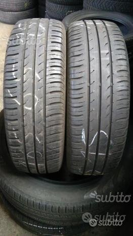Gomme usate - 185 65 15 continental invernali