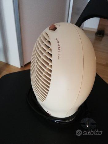 Stufetta elettrica Imetec living air C1-100