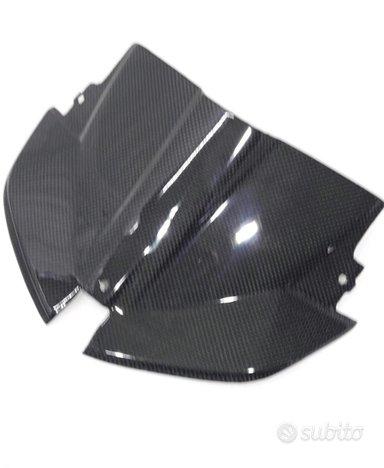 Spoiler cupolino anteriore carbonio s1000xr