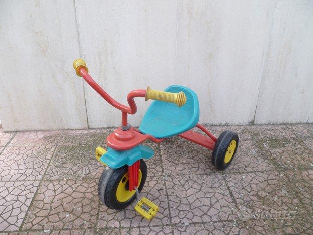 Triciclo da bambino/a Rolly Toys