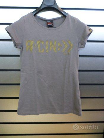 T-shirt donna KTM Slice Font
