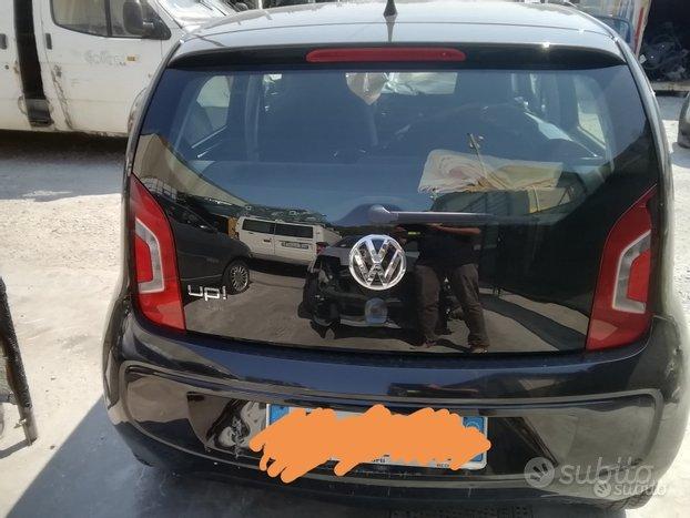 Volkswagen Up 1.0 Benzina Per Ricambi
