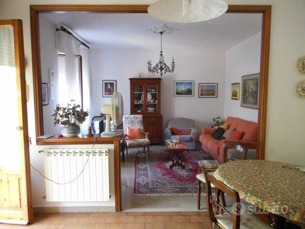 Appartamento immediata prossimità centro storico