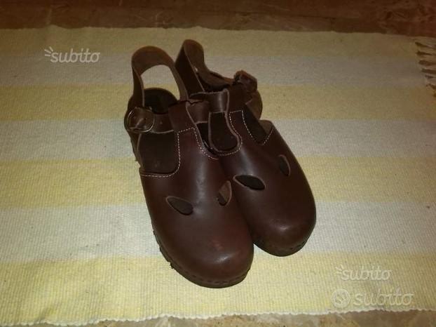 Sandalo Nuovo Da Donna Numero 39