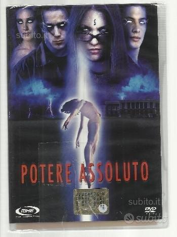 Film in DVD 2 serie