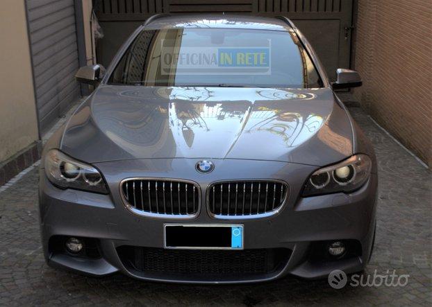 BMW Serie 5 (F10/F11) - 2016