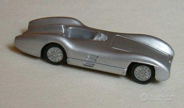 Marklin Mercedes W 196 1/43