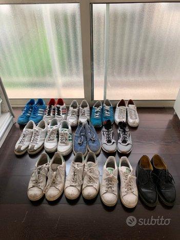Scarpe / Sneakers Varie Marche