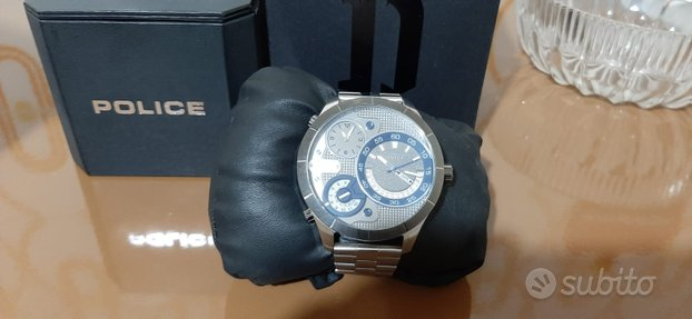 Orologio POLICE Time Pieces