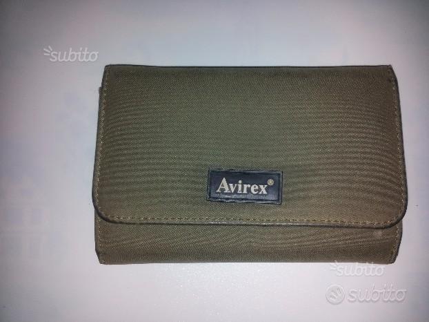 Portafoglio AVIREX Originale