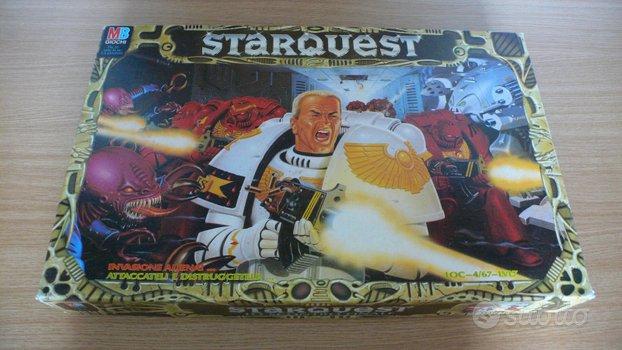StarQuest (MB)