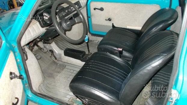 FIAT 126 Personal 4