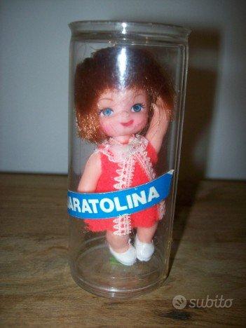 Bambolina Baratolina anni 70