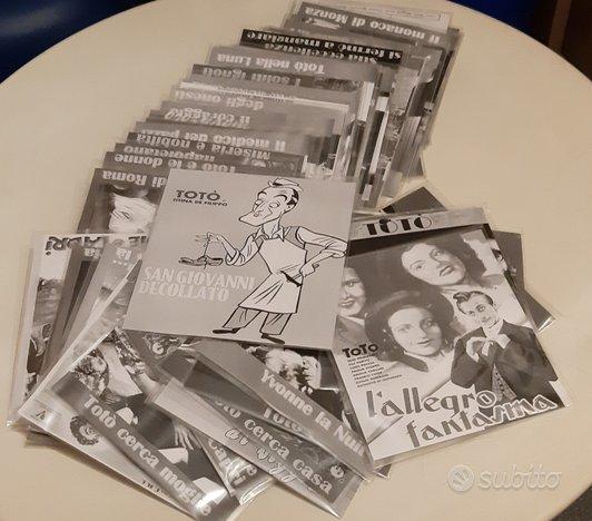 Collezione Film DVD Toto'