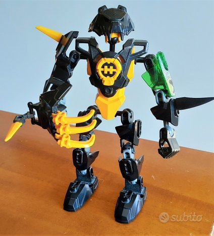 Lego hero factory 2183 STRINGER 3.0