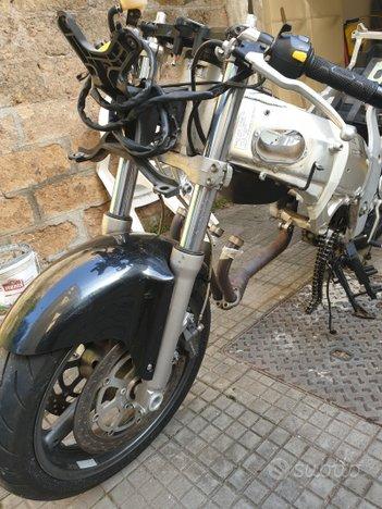 Forcella per moto Suzuki Honda