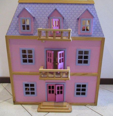 Casa delle Bambole legno Melissa & Doug