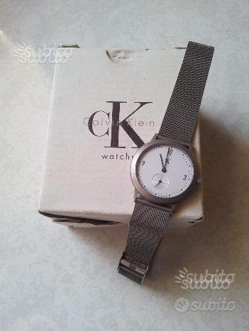 Orologio originale Calvin Klein