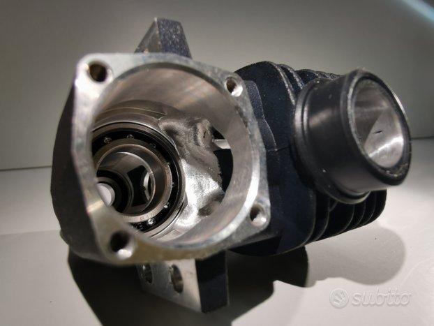 Motore Picco 1/10 2.1cc carter preparato