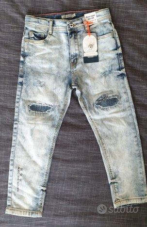 Jeans Original Marines - 4/5 anni - NUOVI