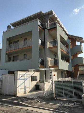 Appartamento con garage a Porto Sant'Elpidio