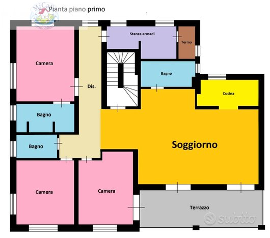 Appartamento - Pisa