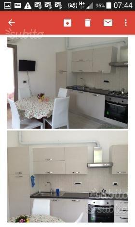 Appartamento in centro a Levanto