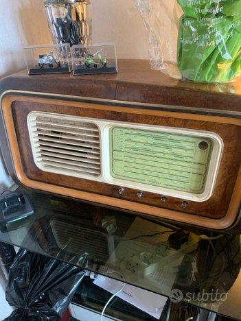 Radio Phonola 5512 5517