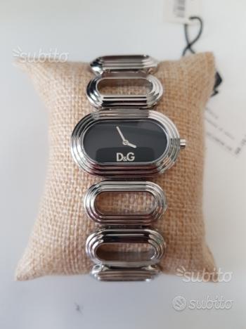 Orologio donna D&G dolce & gabbana