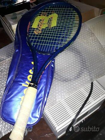 Racchetta tennis maker's victor z1 match