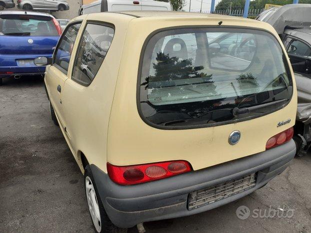 Fiat 600 1.1 anno 2006