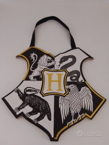 Quadretti Harry Potter,HARRY & CAMILA
