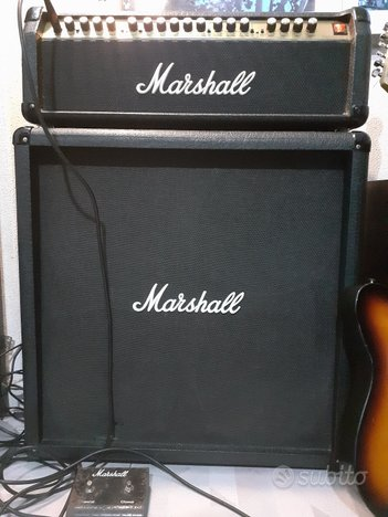 Marshall Valvestate - mod 8200 E Standard - 100w