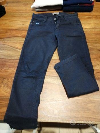 Pantalone 9.2 originale