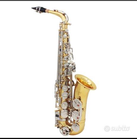 Sax contralto nuovo
