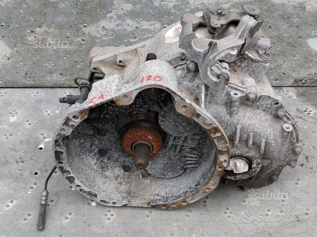 Cambio manuale usato mercedes classe a 180 w169