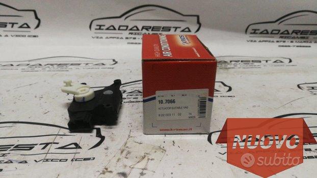 Motorino Riscaldamento Golf 6 - A3 - Q3 1K090751