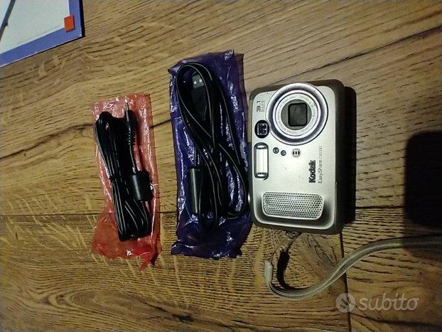 Kodak Easyshare CX6330 fotocamera digitale