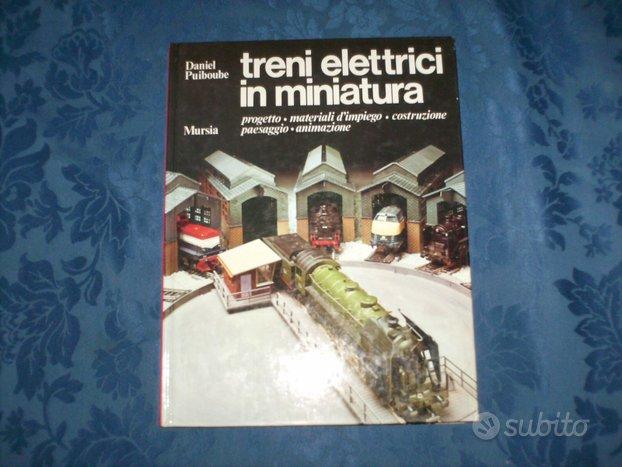 Treni elettrici in miniatura