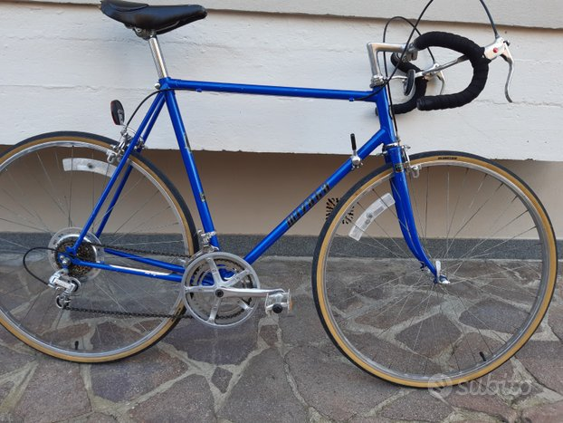 Bicicletta corsa vintage MYATA