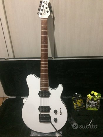 Sterling axis s.series guitar