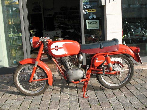 Gilera Altro modello - 1963