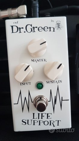 Compressore Sustainer Dr Green